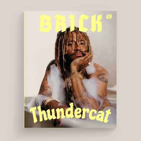 THUNDERCAT_COVER